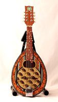 Chinese Mandolin